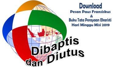 Download Buku TPE MISI 2019