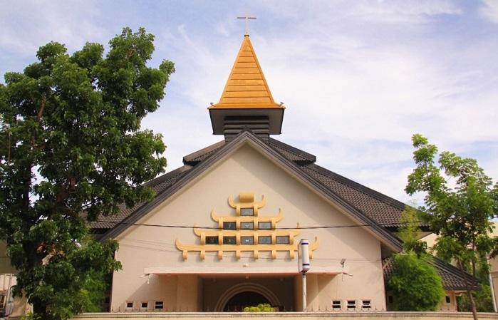 KomsosKWI, Konferensi Waligereja Indonesia, Mgr Situmorang, Mgr. Martinus Dogma Situmorang OFMCap, Uskup Keuskupan Padang