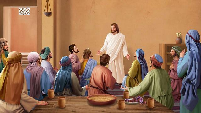 23 November, Bacaan, bacaan kitab suci hari ini, Injil hari ini, katekese, katolik, Komsos KWI, Konferensi Waligereja Indonesia, KWI, penyejuk iman, refleksi harian, Renungan hari minggu, renungan harian, renungan harian katolik, sabda tuhan, ziarah batin