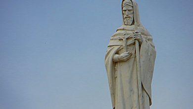 04 Februari,Santo Yohanes de Britto, Santo Blasius, Tuhan, katekese,katolik,Komsos KWI,Konferensi Waligereja Indonesia,KWI,Para Kudus di Surga,putera allah,santo santa,Sukacita,teladan kita