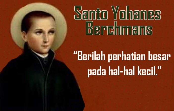 26 November, katekese, Komsos KWI, Konferensi Waligereja Indonesia, KWI, Para Kudus di Surga, Santa Edmund, santo santa, teladan kita, santo santa hari ini