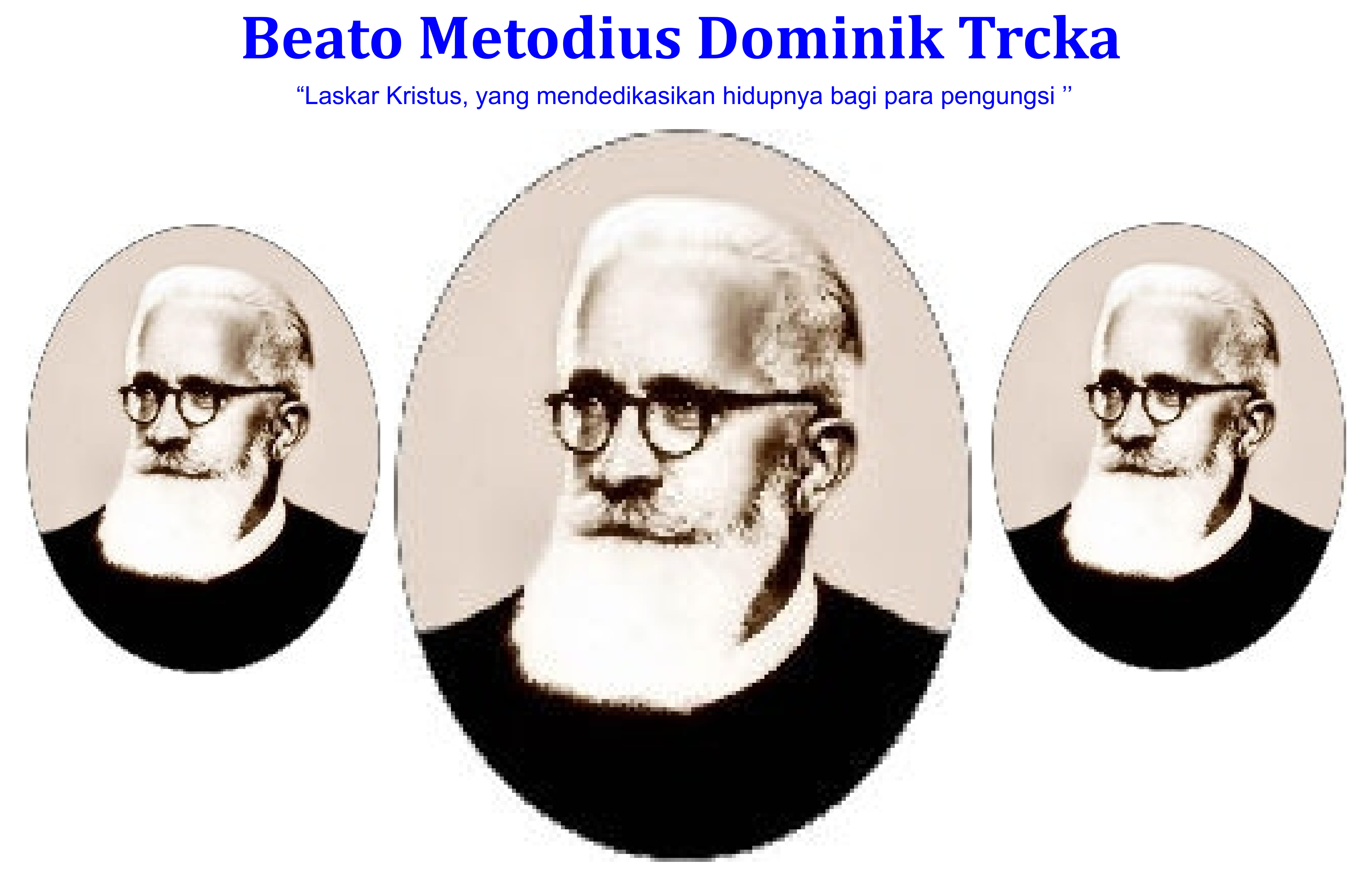 Beato Methodius Dominic Trcka