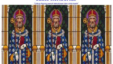 Santo Heribertus dari Köln