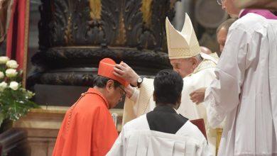 Ignatius kardinal suharyo