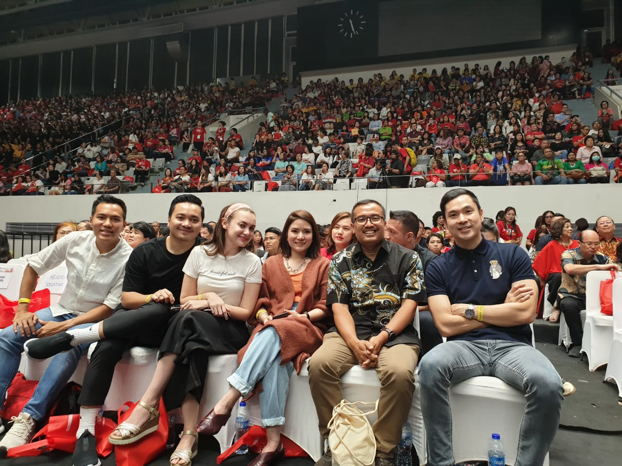 Bersama kita maju, Komisi Kepemudaan, Komsos KWI, Konferensi Waligereja Indonesia, KWI, Senin 28 Oktober 2019, Sumpah itu Menyatukan, Sumpah Pemuda