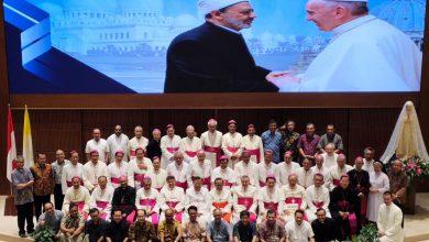 Hari Studi Sidang KWI, Komsos KWI, Konferensi Waligereja Indonesia, Para Uskup Indonesia, Sidang KWI 2019, Pesan Sidang