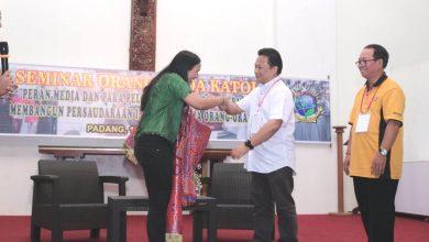 Signis Indonesia, Komsos KWI, Konferensi Waligereja Indonesia