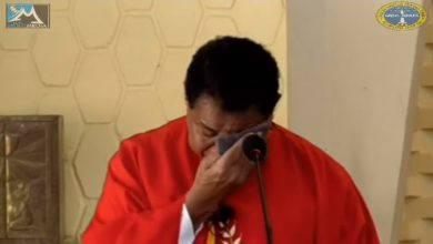 06 April, Bacaan, Bacaan Kitab Suci, bait allah, Firman Tuhan, iman, Injil Katolik, Kitab Suci, Komsos KWI, Konferensi Waligereja Indonesia, KWI, Misa Online, Pekan Prapaskah IV, penyejuk iman, Perjanjian Lama, pewartaan, sabda Tuhan, Streaming Misa, Yesus Juruselamat