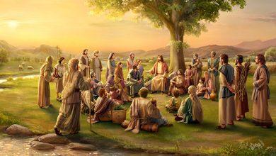 26 Januari, Bacaan, Bacaan Kitab Suci, bait allah, Firman Tuhan, iman, Kitab Suci, Komsos KWI, Konferensi Waligereja Indonesia, KWI, pekan Biasa III, penyejuk iman, Perjanjian Lama, pewartaan, sabda tuhan, Ulasan eksegetis, Ulasan Kitab Suci Mingguan, Yesus Juruselamat