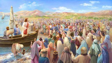 17 Februari, Bacaan, Bacaan Kitab Suci, bait allah, Firman Tuhan, iman, Kitab Suci, Komsos KWI, Konferensi Waligereja Indonesia, KWI, pekan Biasa VI, penyejuk iman, Perjanjian Lama, pewartaan, sabda tuhan, Ulasan Kitab Suci Harian, Yesus Juruselamat, Injil Katolik, Bacaan Kitab Suci