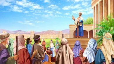 bacaan kitab suci hari ini, bacaan minggu biasa XXX/C, Injil hari ini, penyejuk iman, refleksi harian, Renungan hari minggu, renungan harian, renungan harian katolik, sabda tuhan, Ulasan eksegetis, ziarah batin