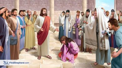 30 Maret, Bacaan, Bacaan Kitab Suci, bait allah, Firman Tuhan, iman, Injil Katolik, Kitab Suci, Komsos KWI, Konferensi Waligereja Indonesia, KWI, Pekan Prapaskah V, penyejuk iman, Perjanjian Lama, pewartaan, sabda tuhan, Ulasan eksegetis, Ulasan Kitab Suci Harian, Yesus Juruselamat
