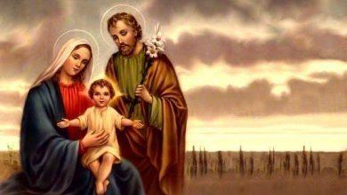 25 Desember, Natal, Putera Allah, katekese, katolik, Komsos KWI, Konferensi Waligereja Indonesia, korona adven, KWI, masa adven, Para Kudus di Surga, pekan adven III, Santo Sharbel Makhlouf, santo santa, Sukacita, teladan kita
