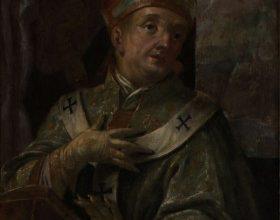 Santo Arbeo dari Freising