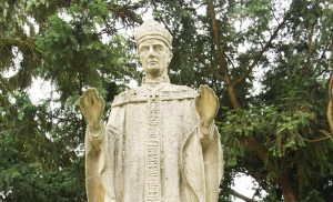 Santo Adelbertus dari Praha