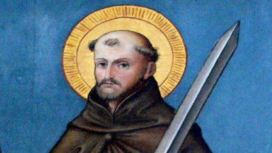 Santo Fidelis