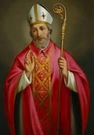 Santa Anselmus