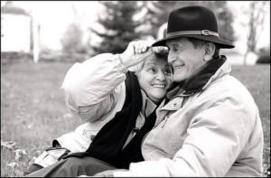 Pasangan tua
