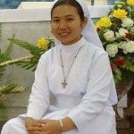 Sr. Angela Siallagan, FCJM