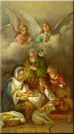 NATAL, Hari Ulang Tahun Yesus
