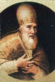 St Sylvester