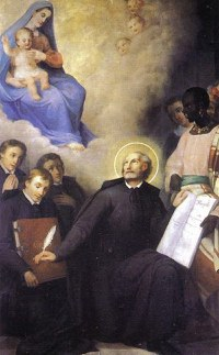 St Yohanes Leonardi