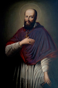 St. Fransiskus de Sales
