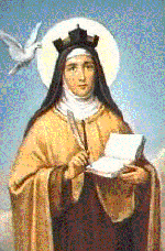 St. Theresia dari Avila