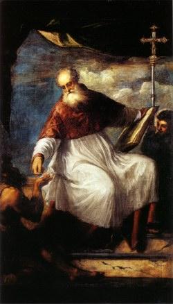 St. Yohanes Penderma