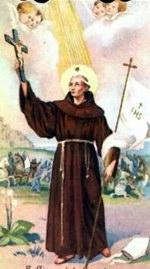 St. Yohanes  dari Capestrano