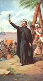 St. Fransiskus Xaverius