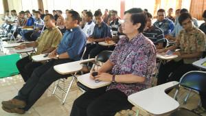 seminari kupang1