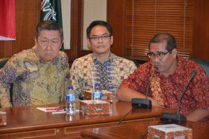 Sekretaris Umum PHDI, Ketut Parwata