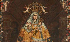 Maria, Ratu Rosario