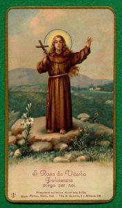 Santa Rose dari Viterbo