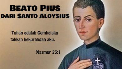 02 November, katekese, Komsos KWI, Konferensi Waligereja Indonesia, KWI, Para Kudus di Surga, Santo Hilarion, santo santa, teladan kita