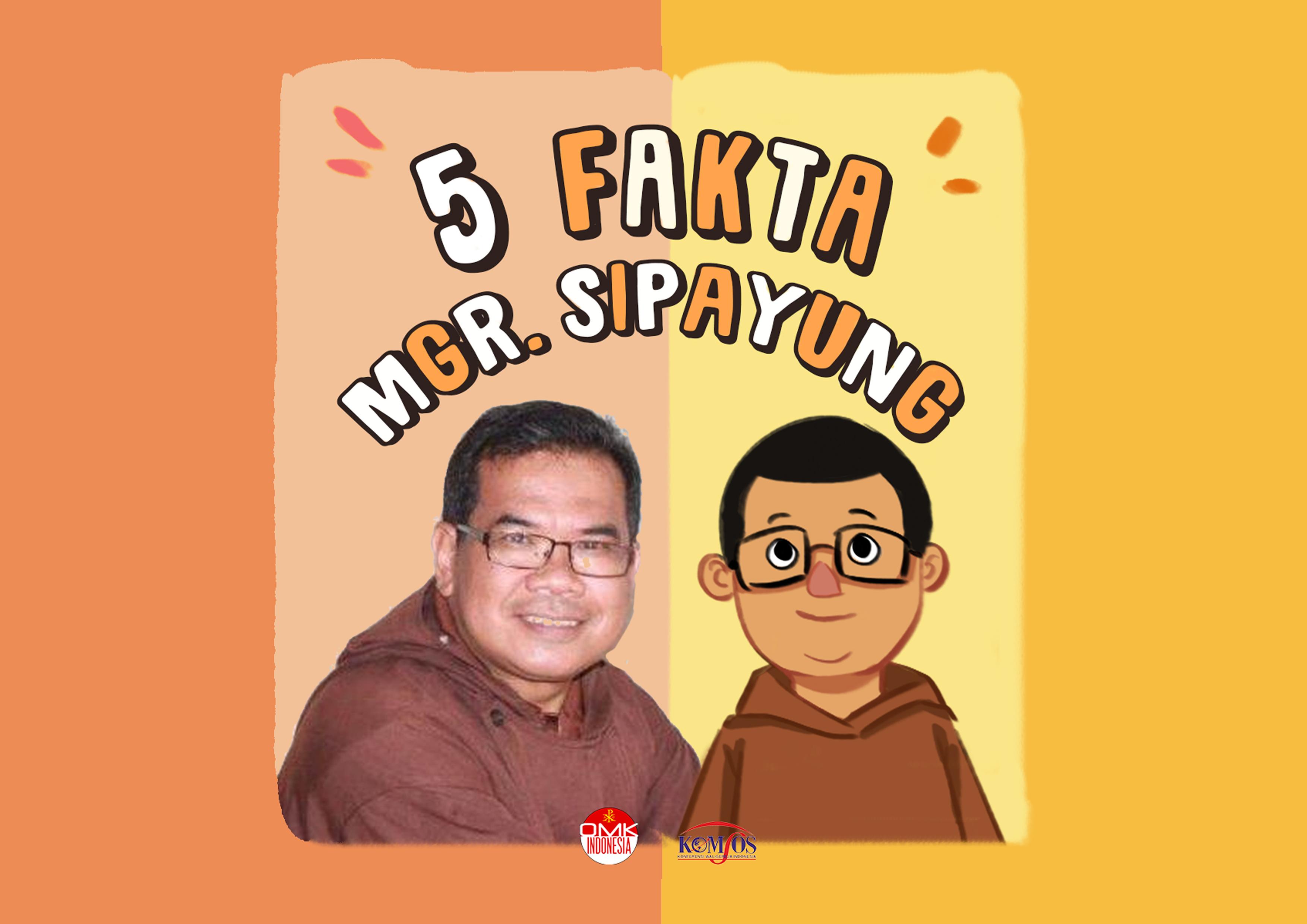 mgr. sipayung