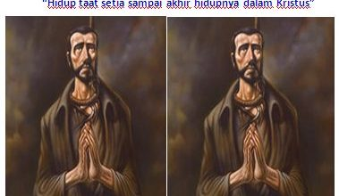 Santo Yohanes Ogilvie