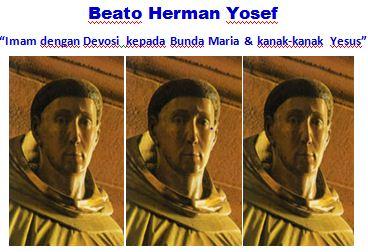 Beato Herman Yosef