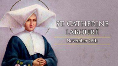 28 November, katekese, Komsos KWI, Konferensi Waligereja Indonesia, KWI, Para Kudus di Surga, Santa Edmund, santo santa, teladan kita, santo santa hari ini