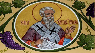 Santo Ignatius dari Antiokhia
