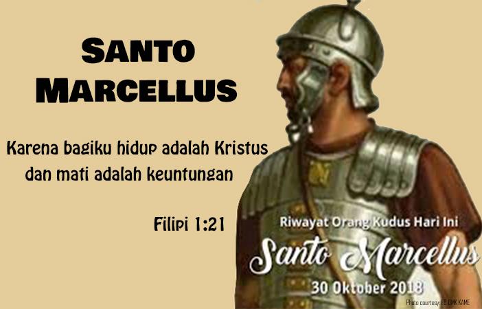 30 Oktober, katekese, Komsos KWI, Konferensi Waligereja Indonesia, KWI, Para Kudus di Surga, Santo Hilarion, santo santa, teladan kita
