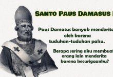 11 Desember, katekese, Komsos KWI, Konferensi Waligereja Indonesia, KWI, Para Kudus di Surga, Santa Sabas, Santo Nikolas dari Myra, santo santa, teladan kita, masa adven