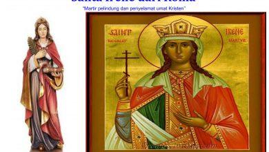 Santa Irene