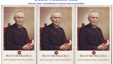 Beato Michele Rua