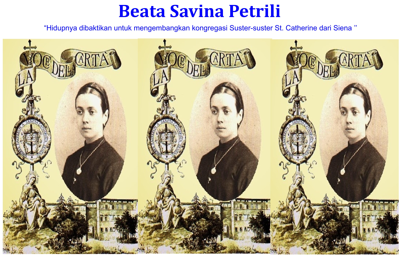 Beata Savina Petrili