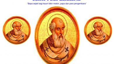Santo Paus Zakharia