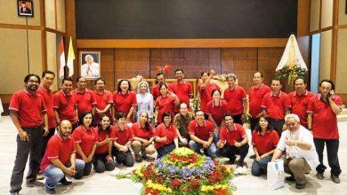 Hari Studi Sidang KWI, katolik, Komisi Kepemudaan KWI, Komsos KWI, Konferensi Waligereja Indonesia, Orang Muda Katolik, Para Uskup Indonesia, Sidang KWI 2019