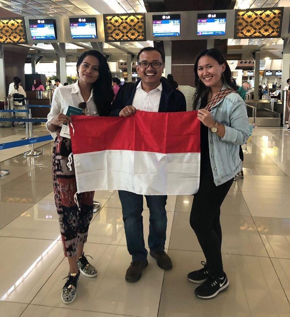 KomsosKWI, Badan Penasehat Orang Muda International, Indonesia, Komisis Kepemudaan KWI, KomkepKWI, Konferensi Waligereja Indonesia