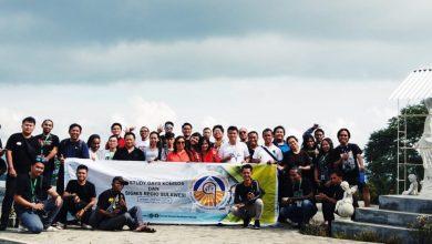 Komsos KWI, SIgnis Indonesia, Keuskupan Manado, Christus Vivit, Komisi Kepemudaan KWI, Komsos KWI, Konferensi Waligereja Indonesia